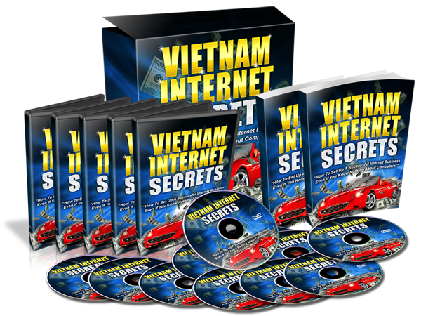 Vietnam Internet Secrets
